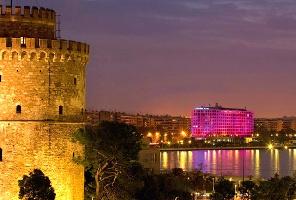 Нова Година 2015 Солун, Makedonia Palace 5*de luxe