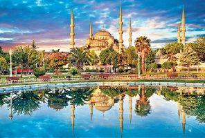 Истанбул между Европа и Ориента (от Плевен, В.Търново, Габрово)
