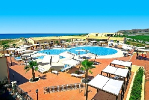 СИЦИЛИЯ от София - хотел Eden Village Sikania Resort & SPA 4* - ALL INCLUSIVE!
