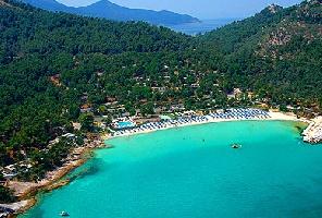 -20% NEW PROMO Почивка о-в Тасос в Makryammos 4*на най -хубавия плаж