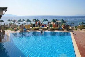 Почивка в Кушадасъ 2020 - самолет: Faustina Hotel 4* All Inclusive