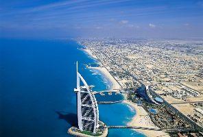 Дубай - Златен блясък и пустинно очарование - 7 нощувки