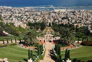 Екскурзия до Израел - 4 дни - полет от София
