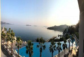 Бодрум, Турция - Kairaba Blue Dreams Resort and SPA 5* - автобус и самолет!