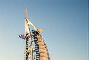 Почивка в Дубай 2017/2018 в хотел AL SARAB HOTEL 3* - Промо цени!