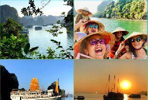 Виетнам и Мианмар: едно различно пътешествие - 10.11.2019 г.: Авторска програма!
