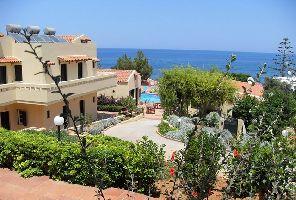 Почивка на остров Крит, Гърция - BOMO Chrysalis Hotel 4* - самолет