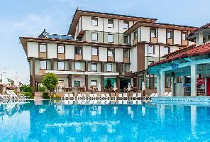 Почивка в СПА Хотел Езерец 4*, Благоевград