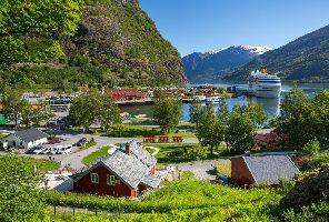 Страната на троловете: Норвегия за Белите нощи 2020 - от София и Бургас!