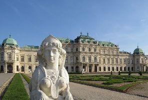 Виена, 3 нощувки със самолет, индивидуално пътуване