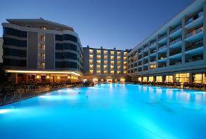 Почивка в Мармарис 2020 - самолет: Pasa Beach Hotel 4* All Inclusive - на плажа!