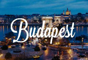 Екскурзия до Будапеща със самолет за 8 март
