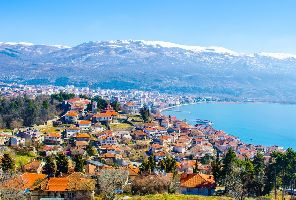 Охридска магия