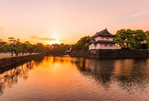Япония - цъфтежа на вишните и мистиката на самураите