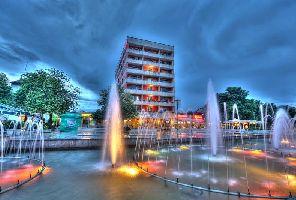 Безопасна почивка в СПА хотел Свети Никола 4*, Сандански, Полупансион