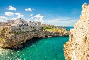 Пътуване до Бари, Италия със самолет