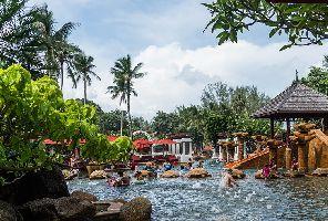 Почивка на остров Пукет, Тайланд - 7 нощувки - 14.10.2020 г.