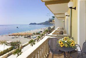 Почивка в Летояни, остров СИЦИЛИЯ - хотел San Vincenzo 4* - лято/есен 2017 г.