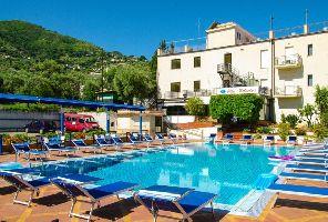 Почивка в Сицилия - Villa Belvedere 3* - от София!