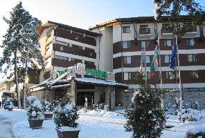 Ски пакети в хотел Пирин 4*, Банско, Полупансион
