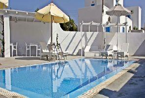 Почивка на остров Санторини: май и октомври 2020 - Atlas Boutique Hotel 3*
