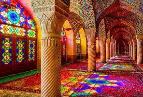 Иран - разказ за историята на древна Персия - 26.10.2018 г.