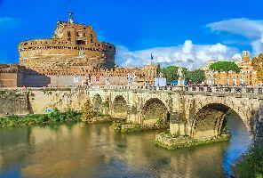 Майски празници в Рим - 4 дни - полет от София!