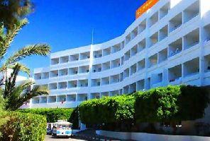 HOTEL TROPICANA CLUB & SPA - самолетна почивка в