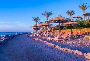 Екзотичен Египет - Renaissance Sharm El Sheikh Golden View Beach Resort 5*