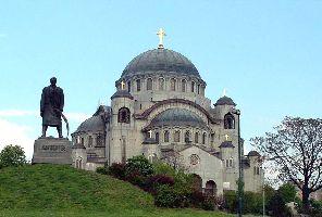 Великденска екскурзия в Белград и Топола - историческото бижу на Сърбия
