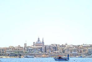 Екскурзия до Малта 4 нощувки