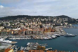 Екскурзия до Ница 4 нощувки със самолет