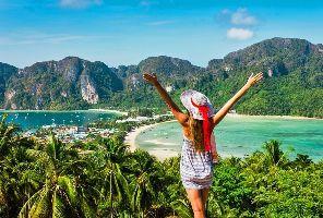 Тайланд - Банкок и Пукет