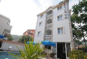Почивка в Черна гора - TATJANA Hotel 3* - полет от София!