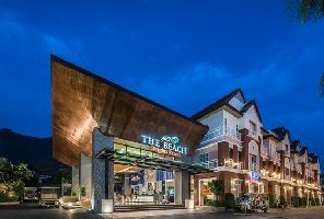 Почивка в Тайланд 2019 - остров Пукет - The Beach Heights Phuket Resort 4*