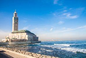 Екскурзия в Мароко - загадките на Сахара и имперските столици 2019