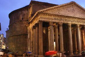 ПРЕДКОЛЕДНА ЕКСКУРЗИЯ РИМ – шестдневна