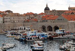 Почивка в Дубровник със самолет, 5 нощувки: 25.09-30.09.2020
