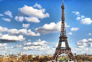 ПАРИЖ – шестдневна