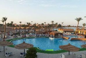 Почивка в Египет 2017 - Panorama Bungalows El Gouna 4*  - 8 дни All Inclusive