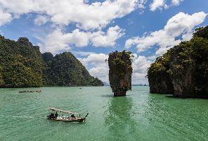Пукет, Тайланд: Магията на Андаманско море, Есен 2020