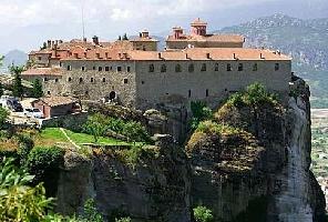 ПОТВЪРДЕНА! Солун-Метеора-Кавала-Вергина-Едеса, автобус от Варна и Бургас