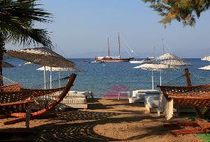 Почивка в Бодрум, Турция: Okaliptus Hotel  3* - самолет от София!