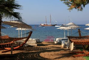 Бодрум 2020, почивка със самолет в Турция: Okaliptus Hotel  3*