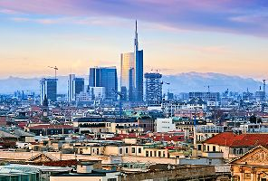 Екскурзия до Милано със самолет - индивидуално пътуване!