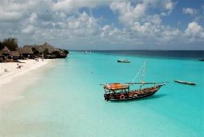 Почивка на остров Занзибар - 10 дни през ЮНИ 2016 г. - ТОП ОФЕРТА!