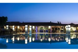 Почивка на остров Крит 2021 - самолет: Lavris Hotel & Spa 4*, Гувес