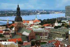 Варшава и Прибалтика + тур до Хелзинки - 8 дни - Водач от България!