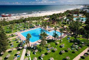 Почивка в Тунис от София и Варна: Sahara Beach Aqua Park 3* All Inclusive