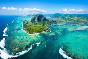 Почивка на остров Мавриций: 19.11.2020 г. - Сбъдни своята МЕЧТА!